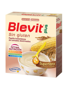 Thumb blevit plus sin gluten superfibra