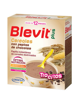 Thumb blevit plus cereales con pepitas de chocolate