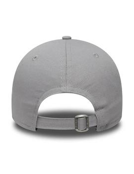 Gorra New Era K 940 MLB League Basic Neyyan Gris