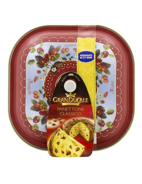 Gallery panettone frutas