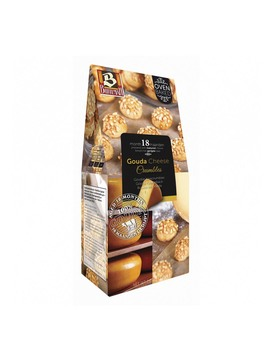 Thumb galleta de queso gouda buiteman 75gr